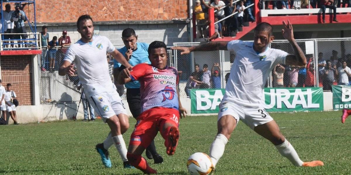 Presentan propuesta de protocolo de seguridad e higiene para los futbolistas