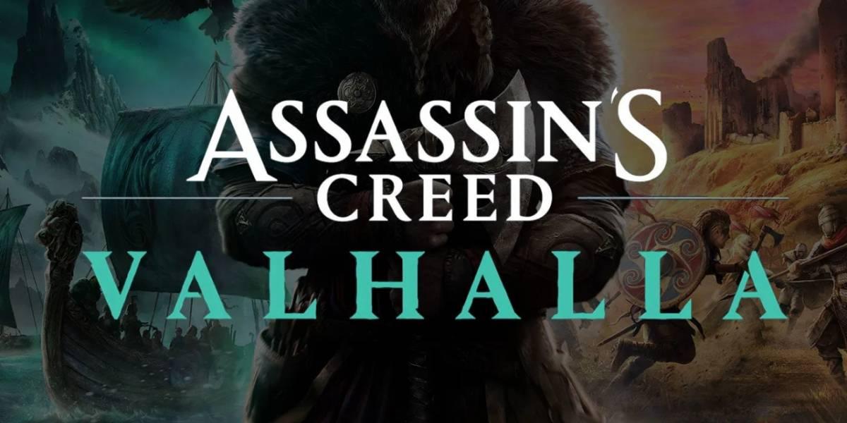 Assassin's Creed: Valhalla - Te decimos todo lo que tienes que saber sobre esta entrega