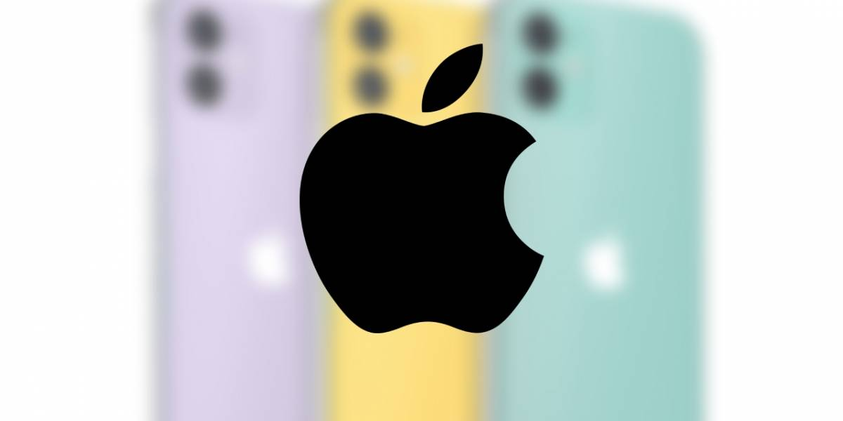 iPhone 12: renders basados en rumores nos muestran el posible diseño final