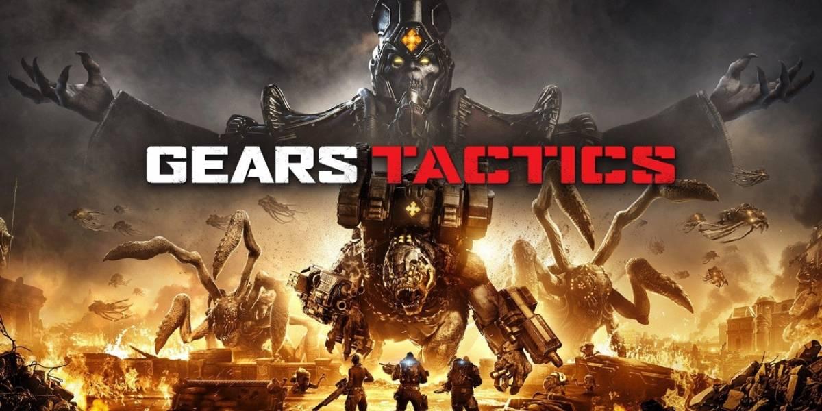 Gears Tactics Review: hacer bien la cosas nunca pasa de moda