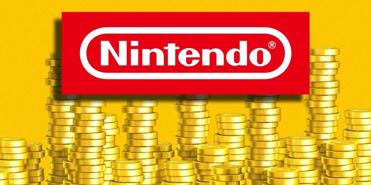 Nintendo reporta ganancias millonarias gracias a la cuarentena