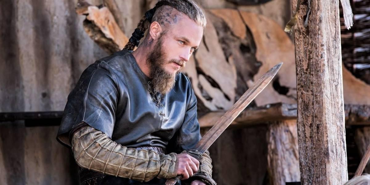 A minissérie histórica da Netflix cujo protagonista ambiciona como Ragnar em 'Vikings'