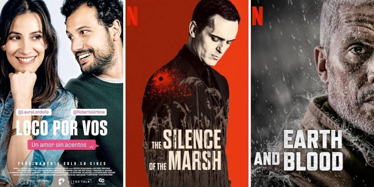 Os 5 melhores filmes que acabaram de estrear na Netflix