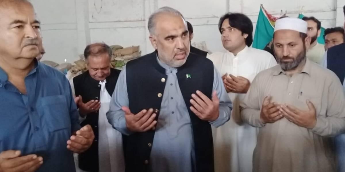 Presidente de la Asamblea Nacional paquistaní da positivo a coronavirus
