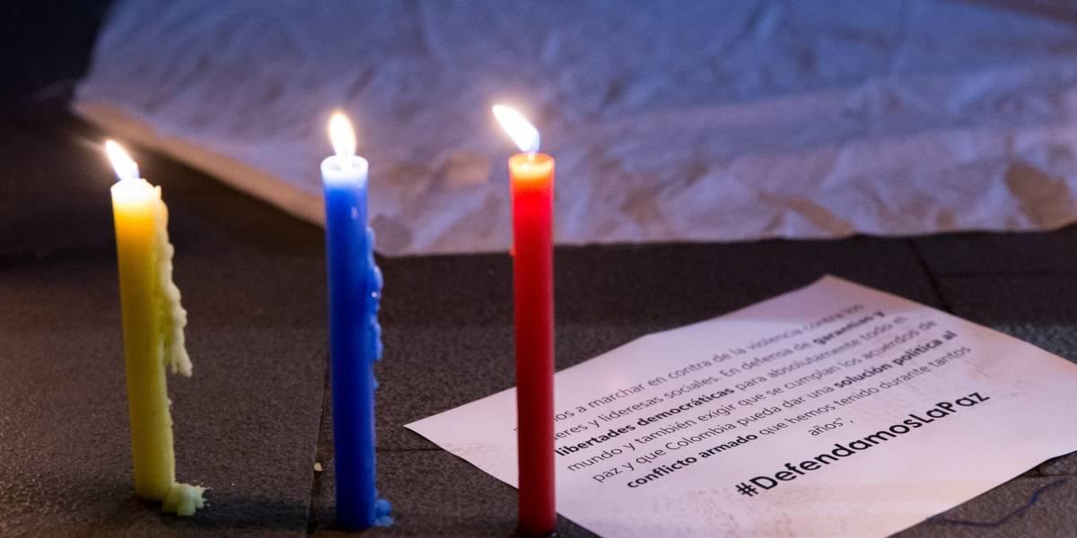Otro líder social fue asesinado en el Cauca: van cinco víctimas en dos días