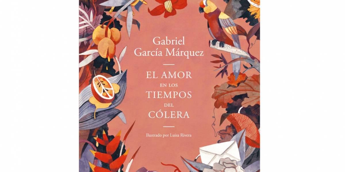 """Ventas del libro """"El amor en los tiempos del cólera"""" se disparan en Estados Unidos en plena pandemia de coronavirus"""
