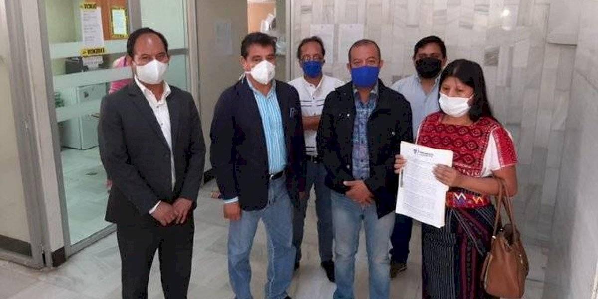 Winaq acciona en la CSJ para que personal de salud reciba insumos durante emergencia del Covid-19
