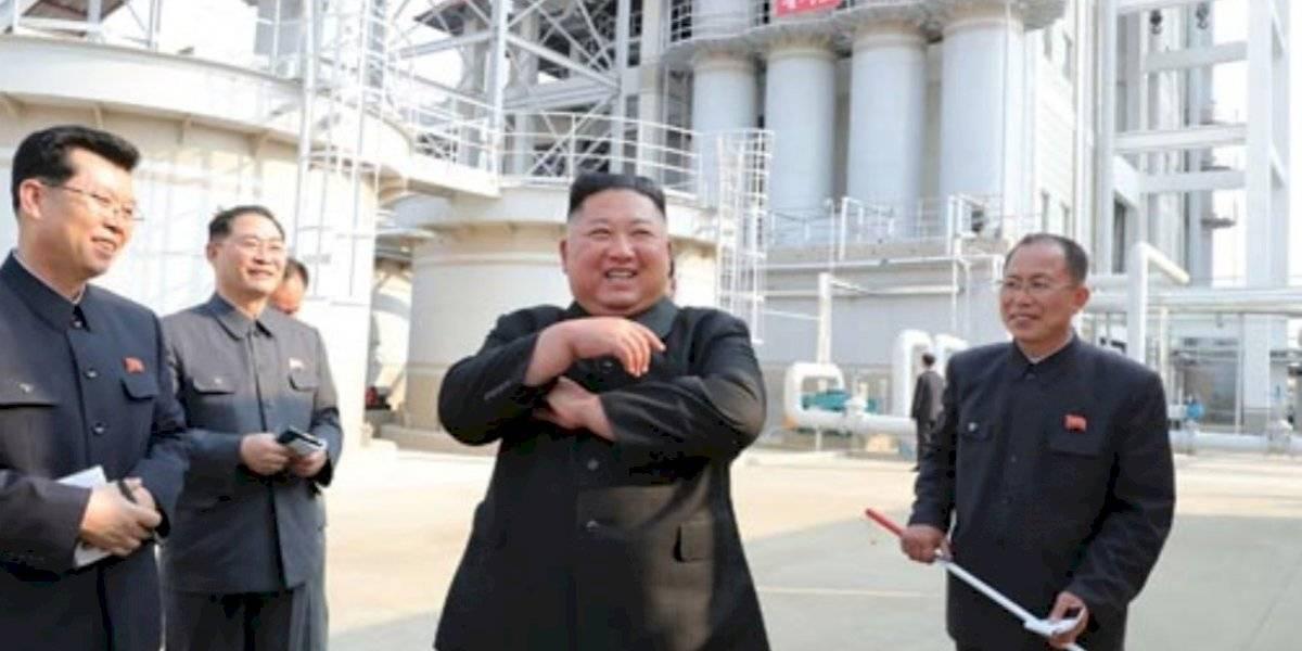 Las fotos lo prueban: publican imágenes de Kim Jong-un que confirman que está vivo
