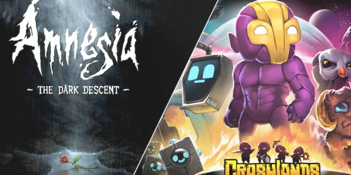 Epic Games Store libera mais dois jogos gratuitamente
