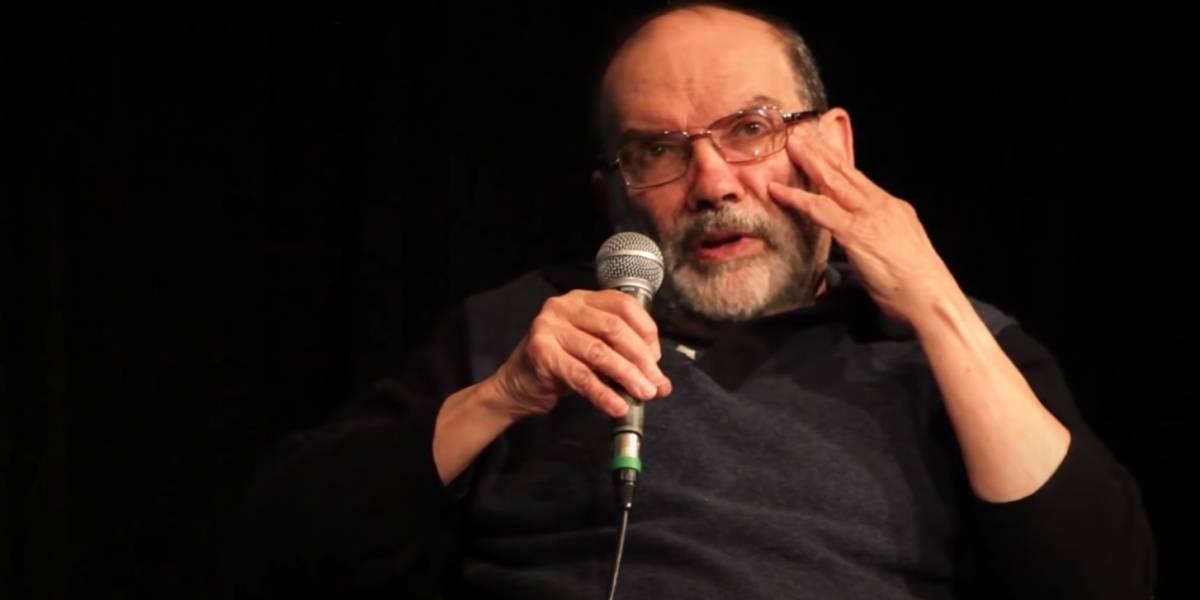 Morre o filósofo Ruy Fausto aos 85 anos