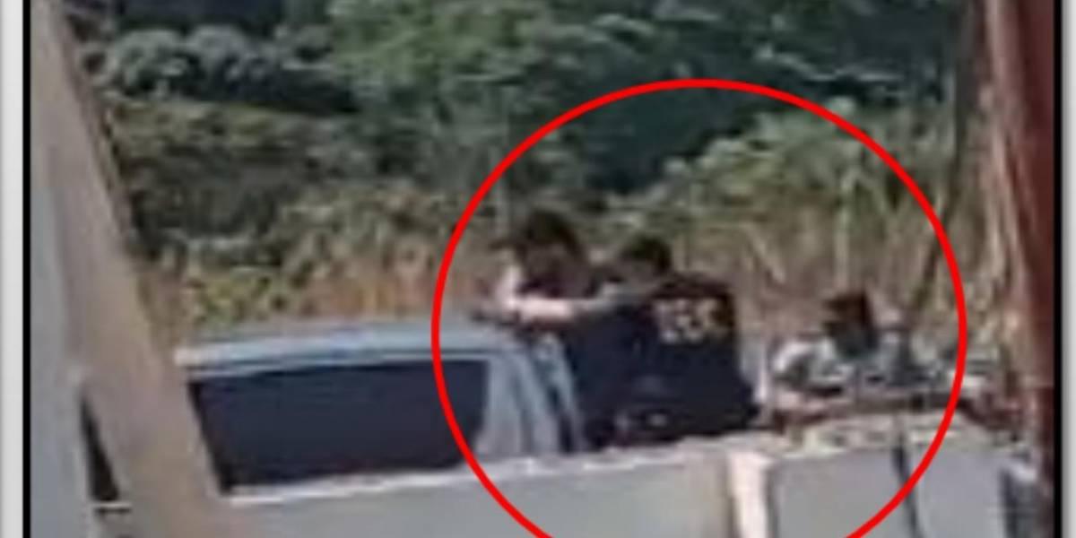 """Capturan a agentes de PNC señalados de integrar la banda """"los Gatos"""""""