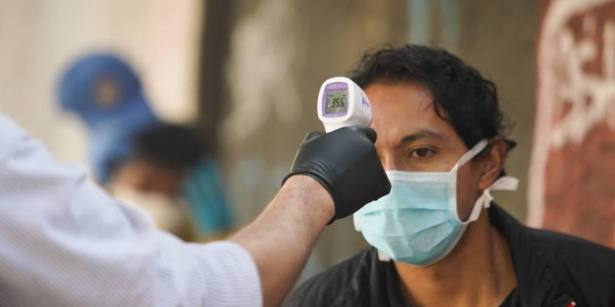 2 de mayo: 27. 464 contagiados y 1371 fallecidos por COVID-19 en Ecuador