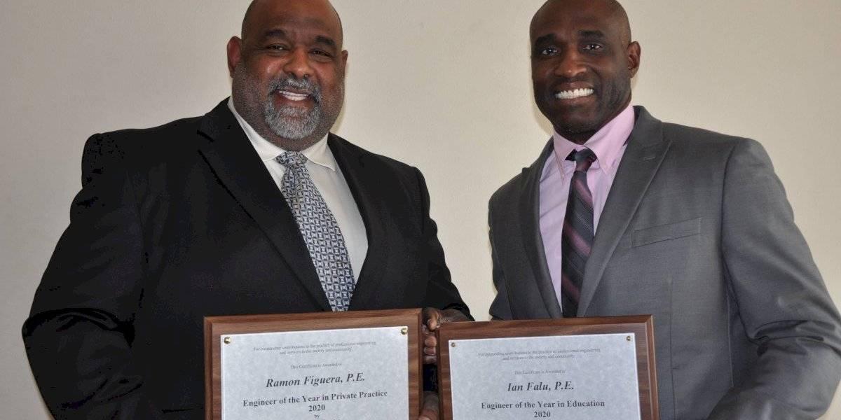 Ingenieros puertorriqueños reciben importante galardón en Estados Unidos
