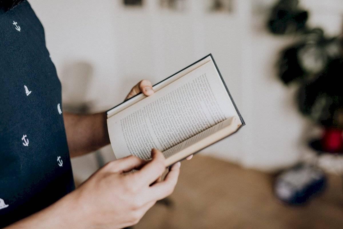 Los libros que leen los famosos