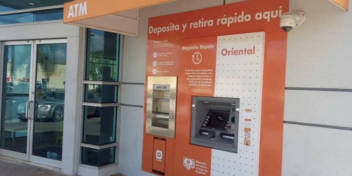 Oriental comenzará integración de sistemas a clientes de Scotiabank