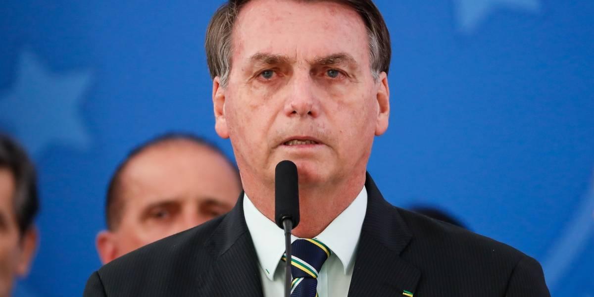 Brasil.- El Gobierno brasileño despide a dos altos cargos implicados en la lucha contra la destrucción del Amazonas