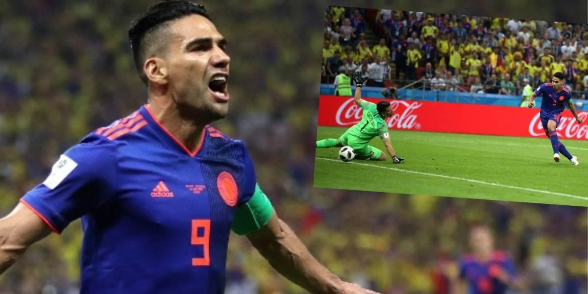 VIDEO | La nostalgia por la repetición de Colombia VS Polonia por ...