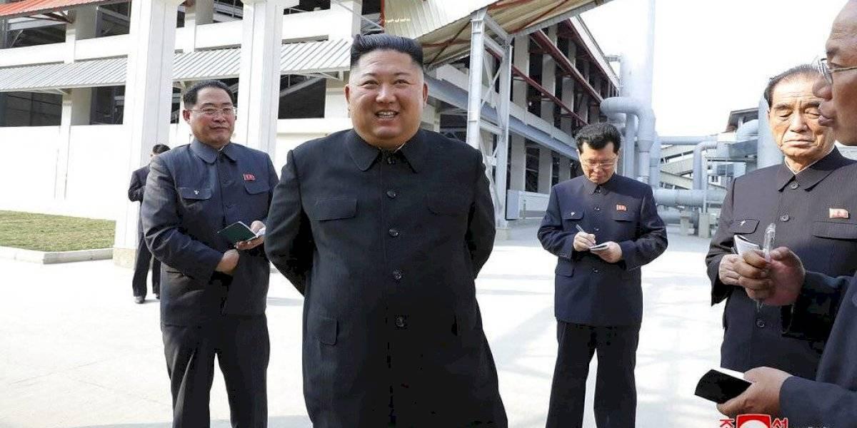 Después del coronavirus se viene Kim Jong-un: anunció que desplegará tropas en frontera con Corea del Sur
