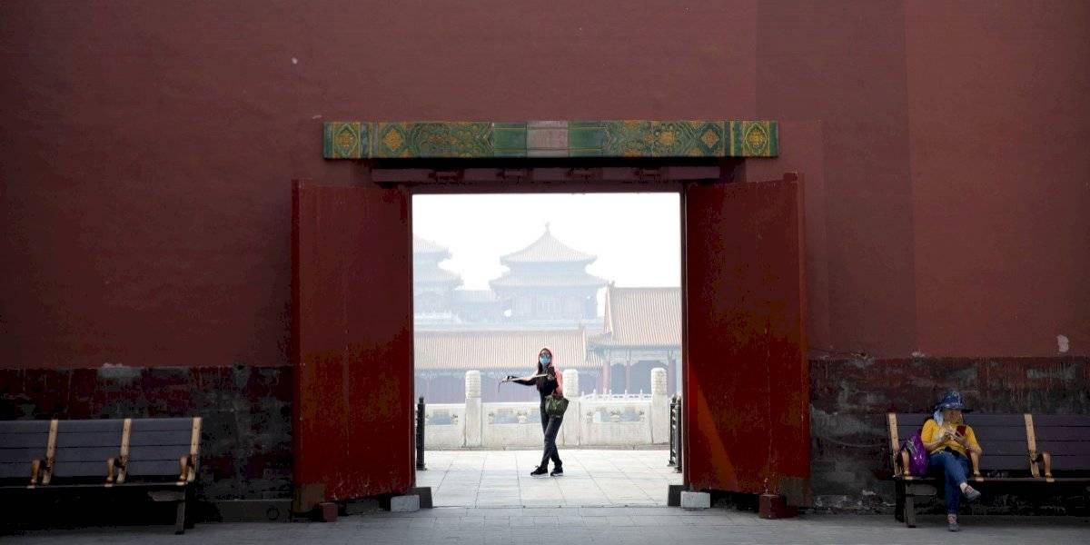 China reporta un único nuevo contagio de coronavirus