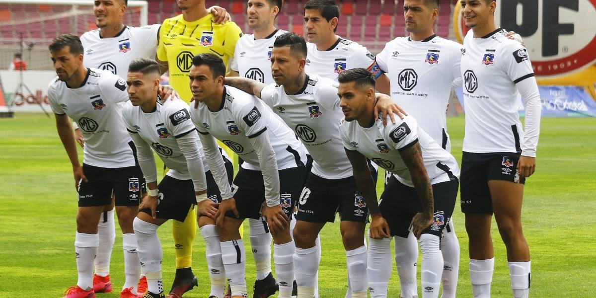 Ahora sí que sí: la AFC aprueba los papeles y los jugadores de Colo Colo deberán cobrar el seguro de cesantía