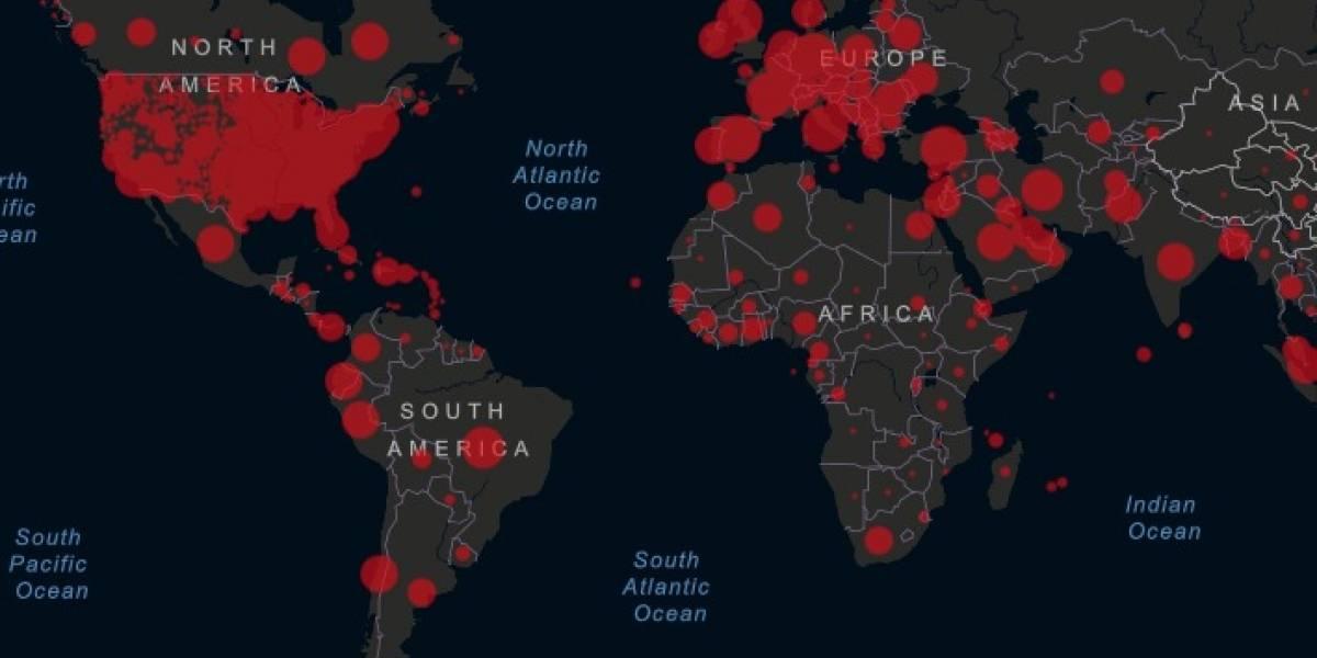 Polémica por no contabilizar asintomáticos: así los centros mundiales de datos sobre coronavirus enmendaron cifras en reporte erróneo de Chile