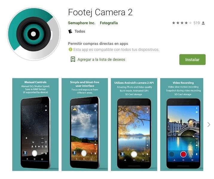 Aplicaciones Android iOS