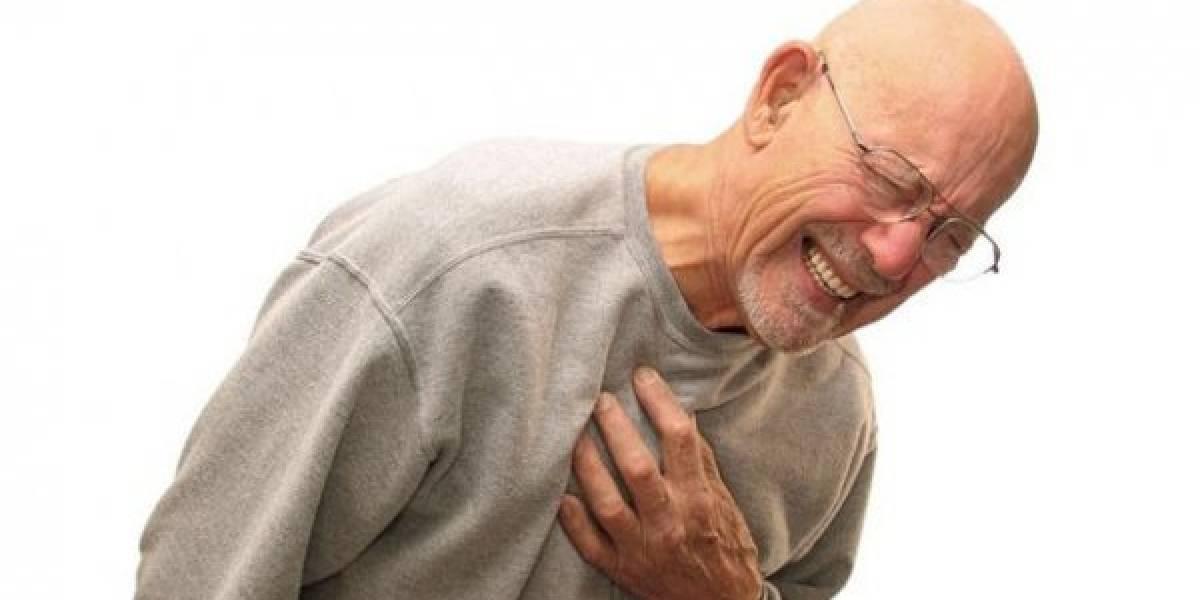 Una investigación científica demuestra que las personas cínicas tienen más probabilidad de sufrir un infarto que quienes se enojan en situaciones de estrés