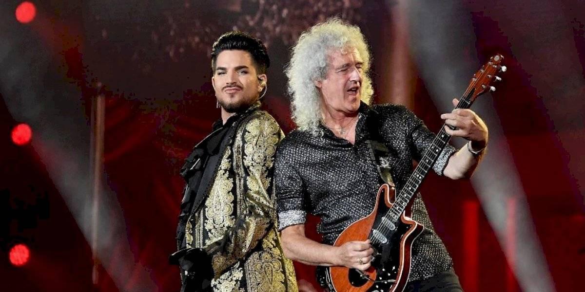 """VIDEO. Queen lanza """"You Are The Champions"""" en honor a trabajadores de Salud"""