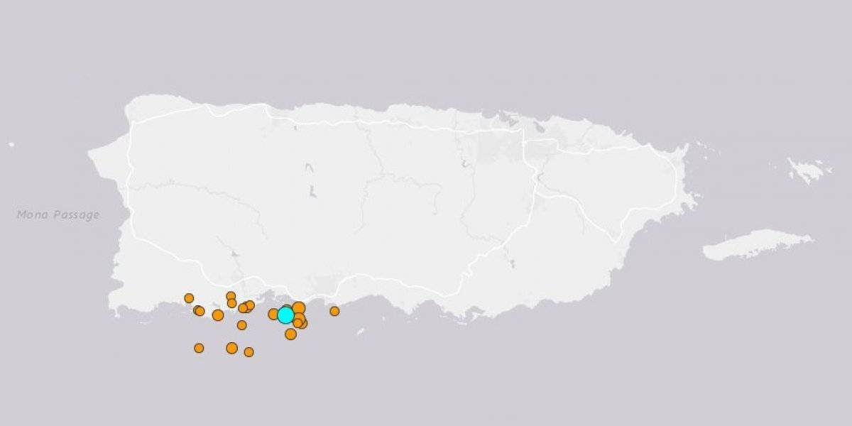 Más equipada la Red Sísmica de Puerto Rico, luego de los huracanes