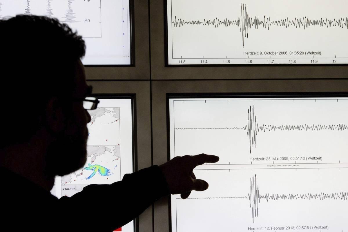 SISMO: Fuerte temblor en Colombia hoy 16 de noviembre