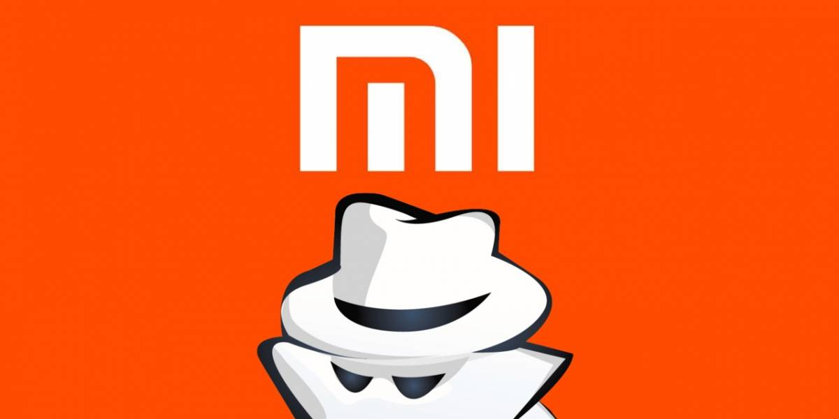Xiaomi: se encuentran datos de navegación de millones de personas