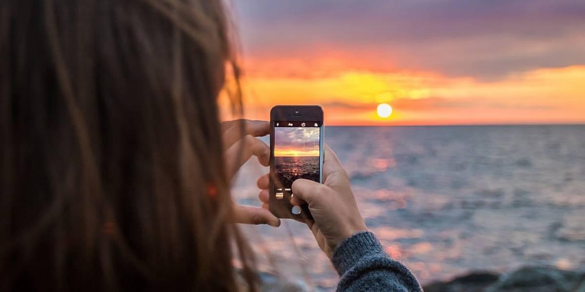 Celulares: Estas aplicaciones de fotografía para iOS y Android son mejores que la cámara