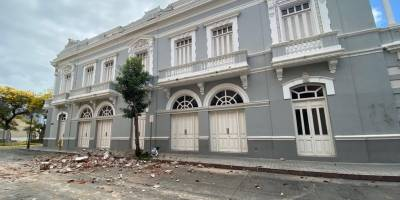 Efectos del Terremoto del 2 de mayo en Ponce