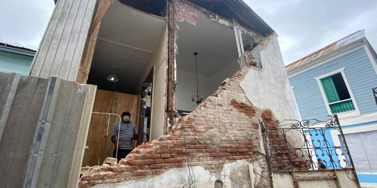 Cámara evalúa con representantes del sur situación con afectados por los sismos