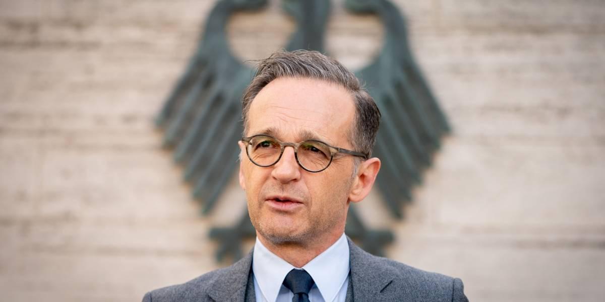 """Alemania pide una """"clarificación del origen"""" del coronavirus a China"""