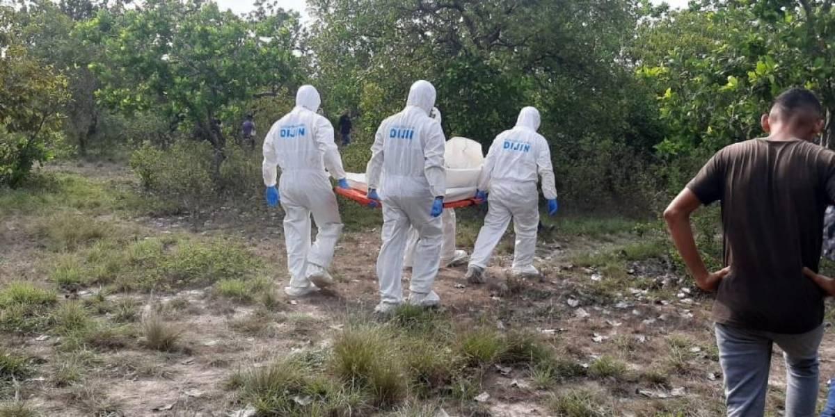Atroz crimen de una niña en Cesar: la violaron y luego la enterraron en una finca