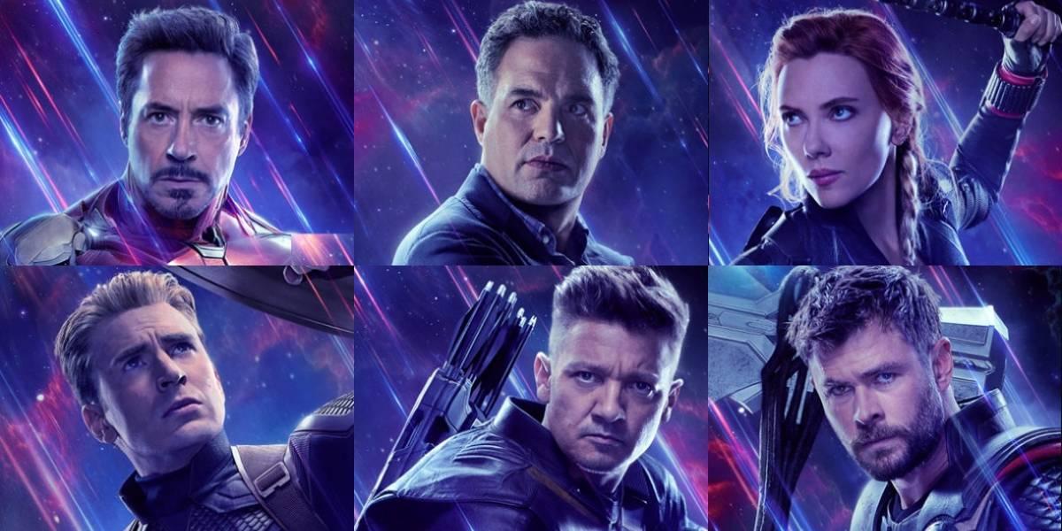 Subastarán videollamada con los Avengers para recaudar fondos para afectados por COVID-19