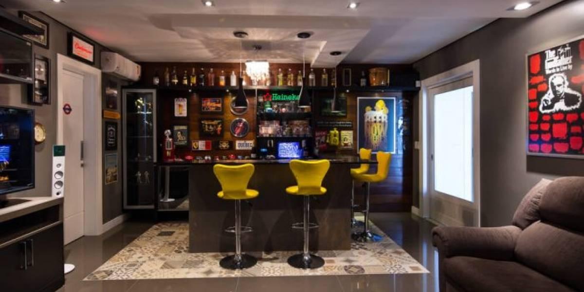 5 eletrodomésticos para montar um bar animadíssimo em casa