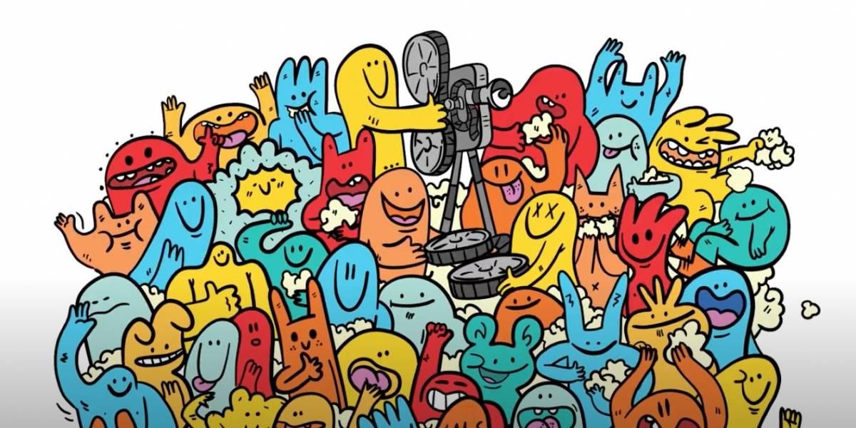"""Los """"monos"""" animados resisten al coronavirus: Fundación Chilemonos ofrecerá su ciclo de conferencias sobre animación a todo público por streaming"""