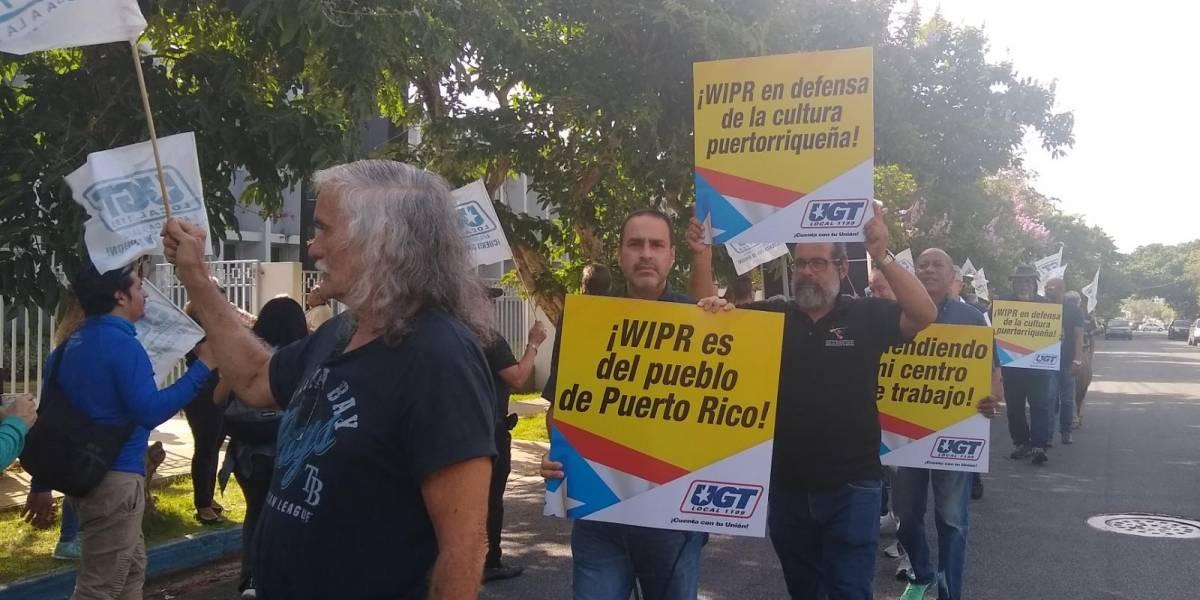 Unión General de Trabajadores de WIPR dicen estar seguros de que la gobernadora no privatizará la corporación