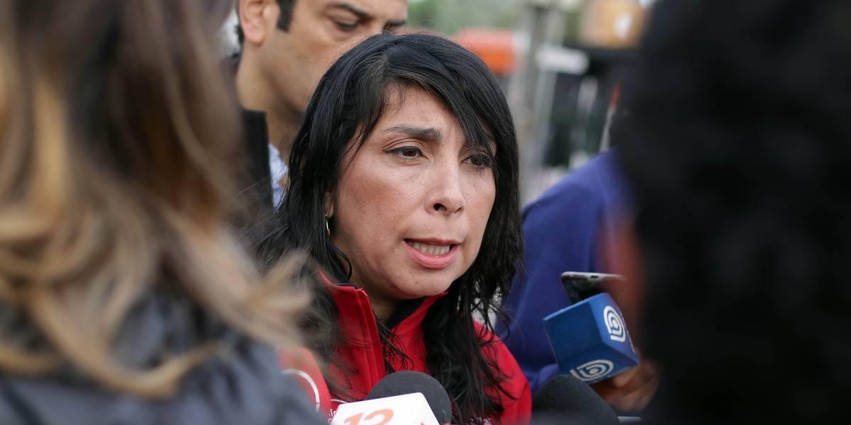 Gobierno repudia fiesta clandestina que reunió a más de 400 personas en Maipú en pleno toque de queda