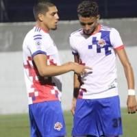 Héctor Vega Juventud Managua