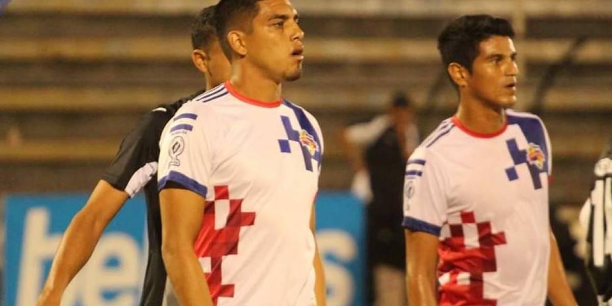 Los duros días de Héctor Vega tratando de volver desde Nicaragua