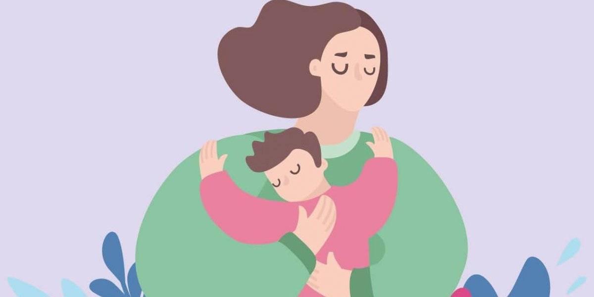 Mamás sobreexigidas: la otra pandemia que no se nos olvide este Día de la Madre