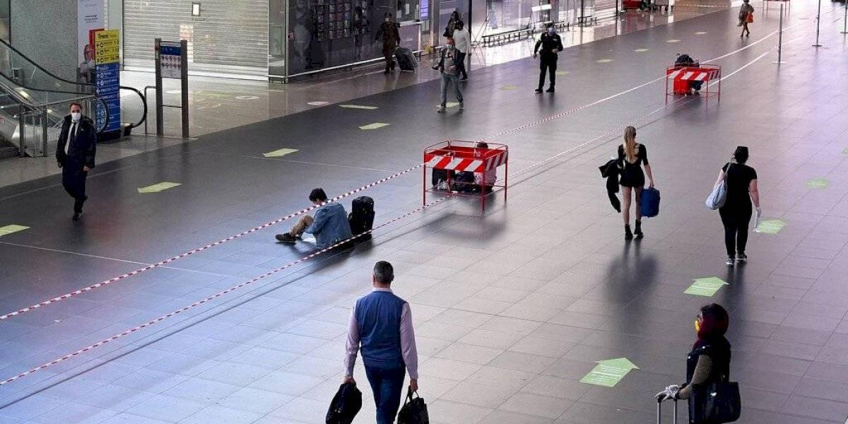 Italianos regresan al trabajo tras la cuarentena más larga de Europa