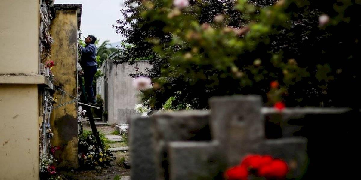 """Subsecretaria Martorell anuncia que """"los cementerios quedan fuera de las cuarentenas"""""""