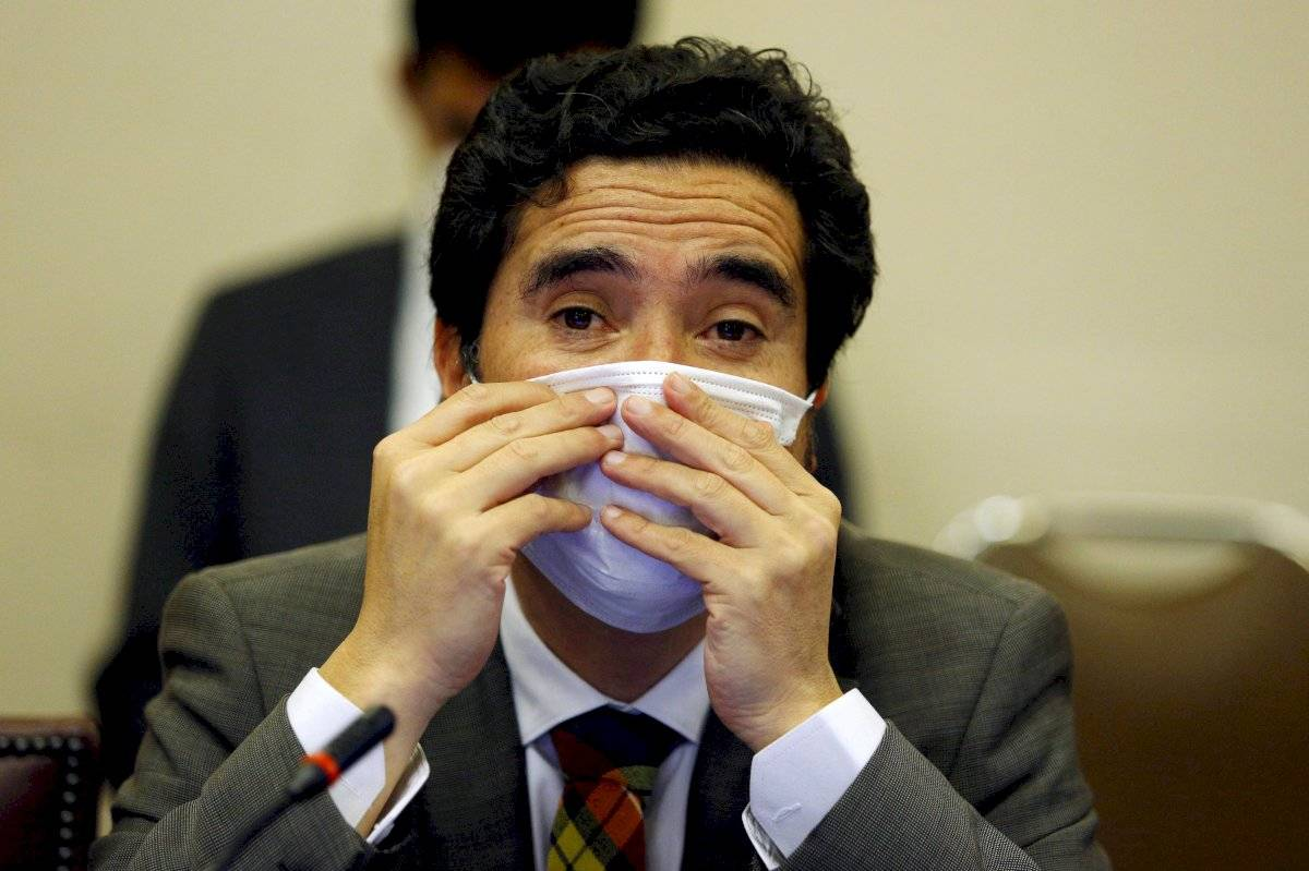 Ignacio Briones