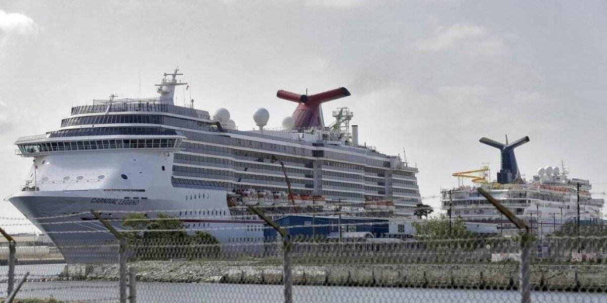Carnival anuncia reanudación de cruceros tras suspensión por coronavirus