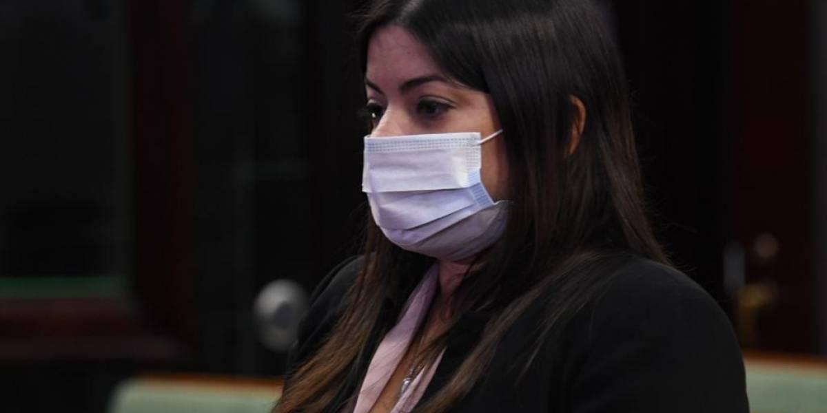 EN VIVO: Funcionarias de Fortaleza dan su testimonio ante la Comisión de Salud