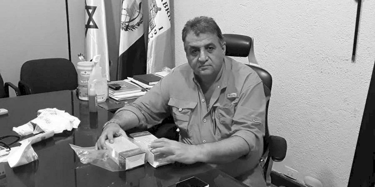 PDH condena asesinato de alcalde de Teculután; MP investiga el hecho